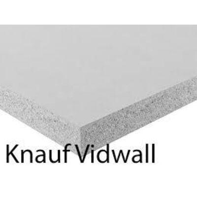 KNAUF Плита гипсоволокнистая Vidiwall SK 1200*2500*10