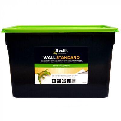 Клей для склошпалер Bostik-70 Wall Standard, 15л