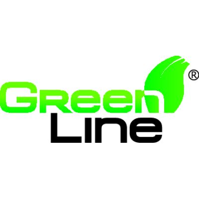 GREEN LINE Грунтующая краска на силиконовой основе «Silkguarz» 10л