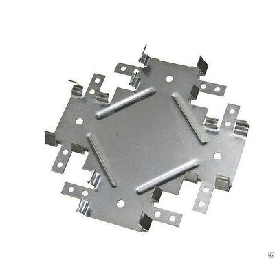З'єднувач хрестоподібний КРАБ 148х148 (0,55 мм)