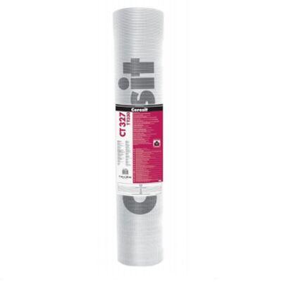 Сeresit СТ-327 Антивандальна сітка (330 г / м2, рулон 25 м2)