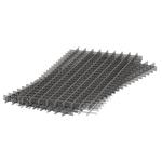 Сетка Армопояс 120*120 Ф3мм 0,5х2м