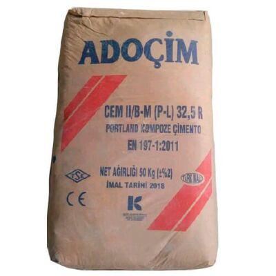 Цемент М550 Турция, 25 кг