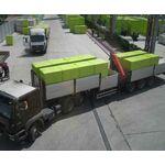 Газоблок ( Фурные нормы )  300/200/600  (60 шт/пал.)