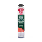 Клей-пена монтажная SOMA FIX для кирпичной кладки и газобетона 750 мл