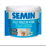 SEMIN COLLE TDV Клей готов для стеклохолста (влагостойкий), 10 кг
