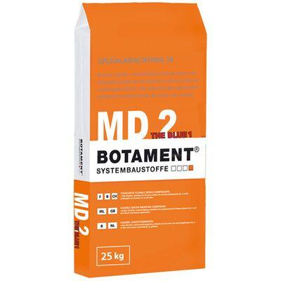 Botament Двухкомпонентная эластичная гидроизоляция MD 2, 30кг
