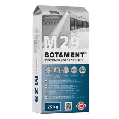 Botament Еластичний клей преміум класу для підлоги М29, 25кг