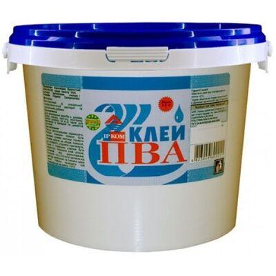 ПВА клей ІРКОМ 10 кг