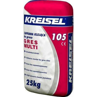 Kreisel 105 Клеевая смесь для керамогранита 25кг (42)