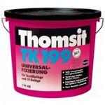 THOMSIT TK199 Универсальный фиксатор для ПВХ, ХВ-,текстильных покрытий, 5кг
