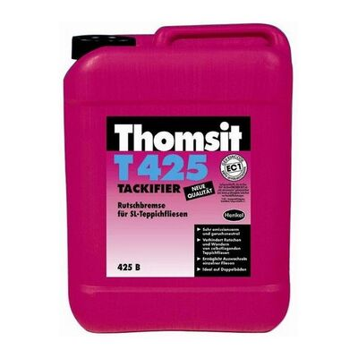 THOMSIT Т425 Фиксатор для ковровых плиток, 10 кг