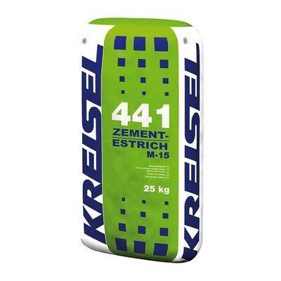 Kreisel 441 Цементна стяжка 25 кг