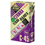 АРТИСАН С-45 / 20кг теплый пол 10-30 мм
