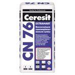 CERESIT СN-76 Высокопрочное покрытие для пола, мешок 25 кг
