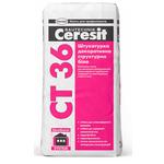 CERESIT CT-36 Штукатурка декоративная структурная, 25 кг