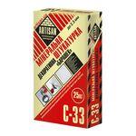 АРТИСАН С-33 / 25кг Мінеральна декоративна штукатурка баранчик