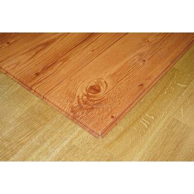 Стельова плита Board 600х600 Zn золотий дуб