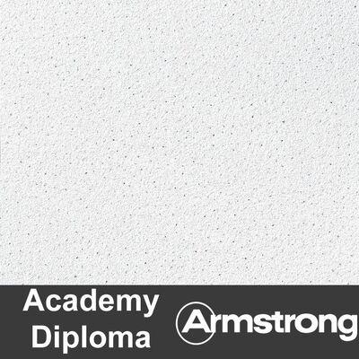 Плита ARMSTRONG Diploma Board 1200х600х14мм /пачка10шт/