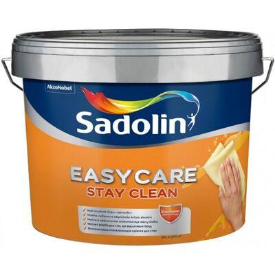 Sadolin Грязеотталкивающая краска для стен Краска EASYCARE белая 10 л