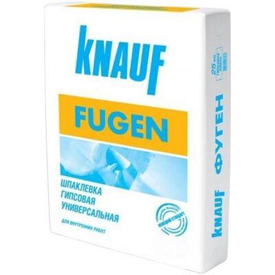 Шпаклівка Knauf Fugenfuller, мішок 25кг