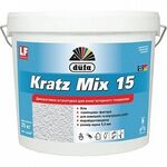 Dufa Kratz Mix 15 шуба фасадная штукатурка 25кг