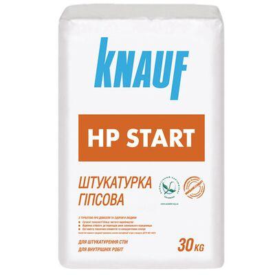 KNAUF Штукатурка HP СТАРТ, мешок 30 кг