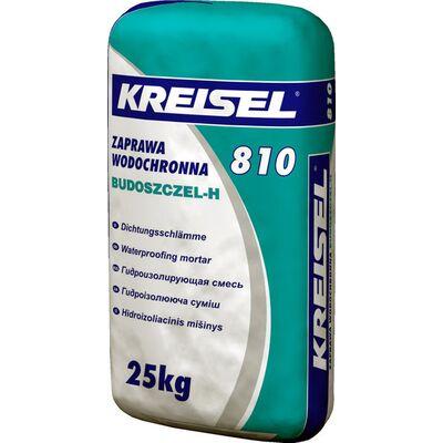 Kreisel 810 Гидроизолирующая смесь 25кг (42)