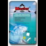 Master Barrier Однокомпонентная цементно-полимерная гидроизоляция, 25 кг