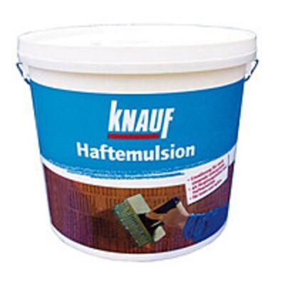 KNAUF Грунт Хафт-емульсія, 5 кг