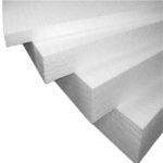 Пенопласт плотность-35, 100х1000х500 мм