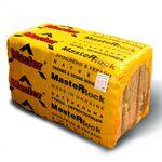 MASTER-ROCK 30 Минераловатна плита  50 мм В с(10 шт), (1000ммХ600мм), 6м.кв.