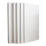 Пенопласт плотность-25, 100х1000х500 мм (8 кг)