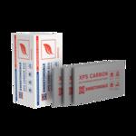 Экструдированный пенополистирол CARBON ECO 1180*580*40 (10 листов в уп.)
